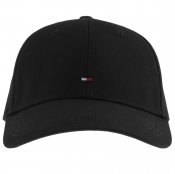 Product Image for Tommy Hilfiger Classic Baseball Cap Black